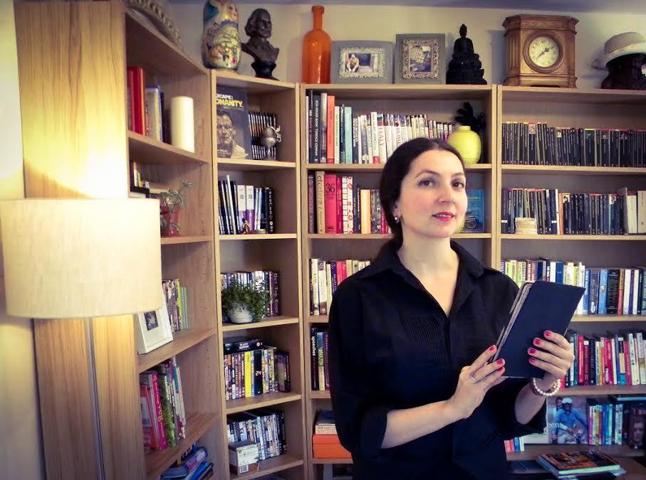 YBA Tamara Machavariani