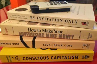books yoga business academy