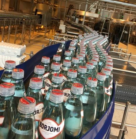 borjomi factory