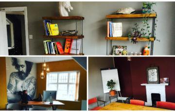 the studio bigger picture